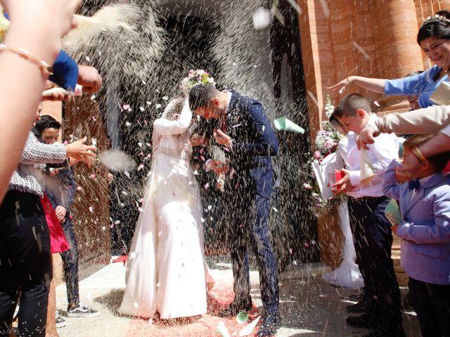 La boda de Antonio y Ana en La Palma Del Condado, Huelva 12