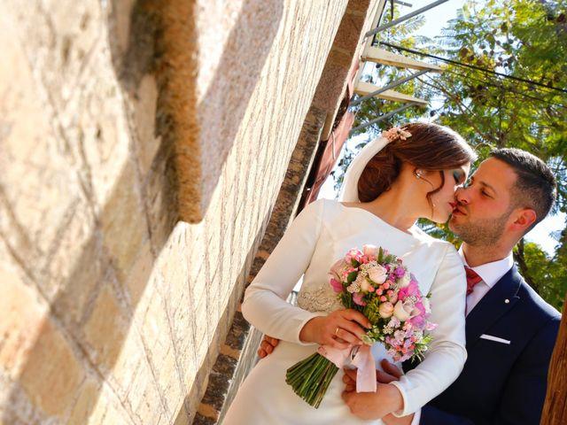 La boda de Antonio y Ana en La Palma Del Condado, Huelva 13