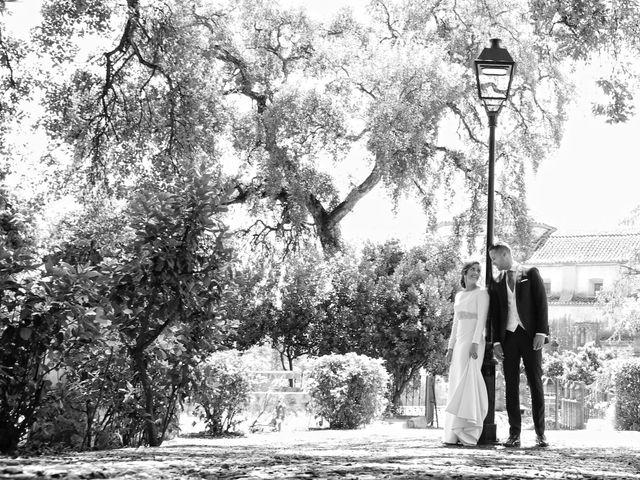 La boda de Antonio y Ana en La Palma Del Condado, Huelva 15