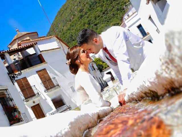 La boda de Antonio y Ana en La Palma Del Condado, Huelva 16