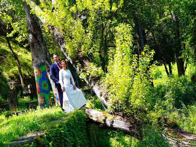 La boda de Antonio y Ana en La Palma Del Condado, Huelva 17