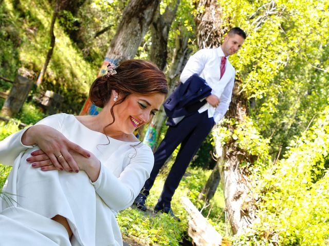 La boda de Antonio y Ana en La Palma Del Condado, Huelva 18