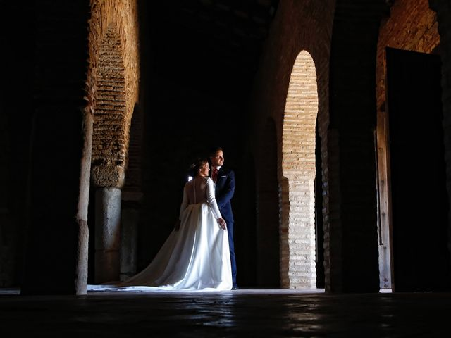 La boda de Antonio y Ana en La Palma Del Condado, Huelva 20