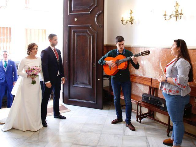 La boda de Antonio y Ana en La Palma Del Condado, Huelva 23