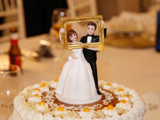 La boda de Antonio y Ana en La Palma Del Condado, Huelva 25