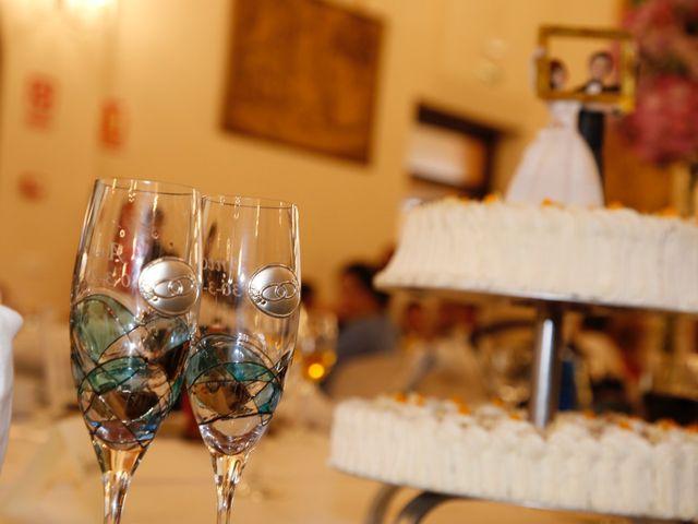 La boda de Antonio y Ana en La Palma Del Condado, Huelva 26