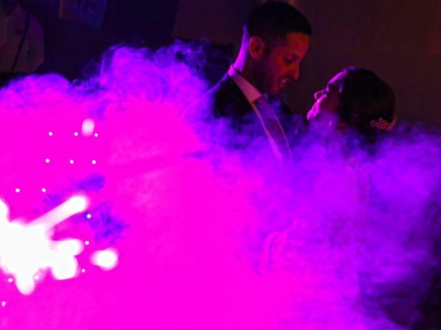 La boda de Antonio y Ana en La Palma Del Condado, Huelva 28