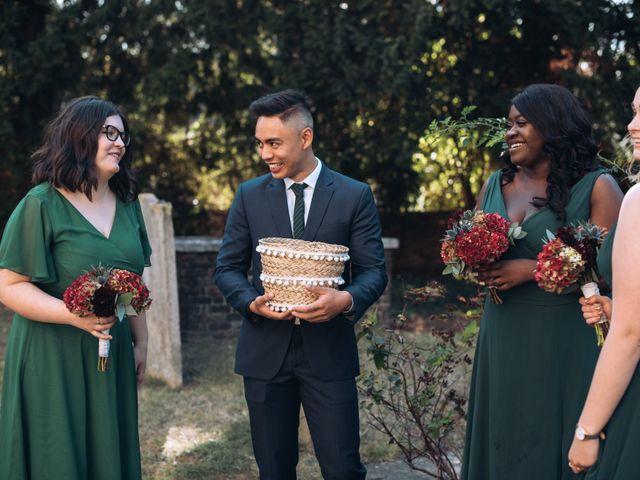 La boda de Matt y Irina en Barcelona, Barcelona 28