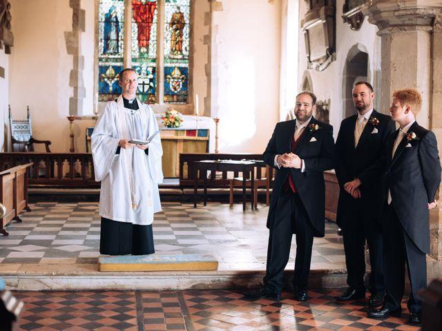 La boda de Matt y Irina en Barcelona, Barcelona 37