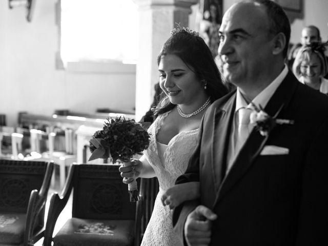 La boda de Matt y Irina en Barcelona, Barcelona 42