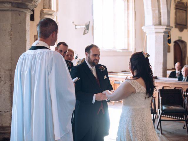 La boda de Matt y Irina en Barcelona, Barcelona 46