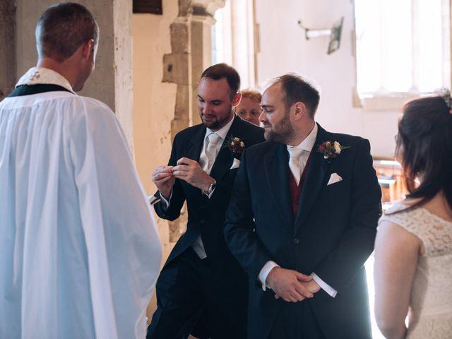 La boda de Matt y Irina en Barcelona, Barcelona 47
