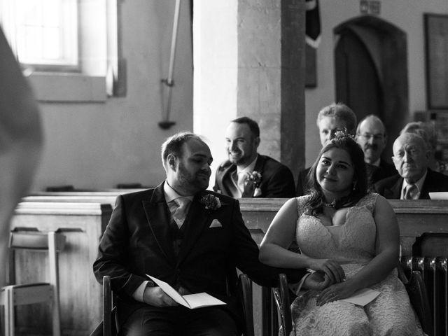 La boda de Matt y Irina en Barcelona, Barcelona 49