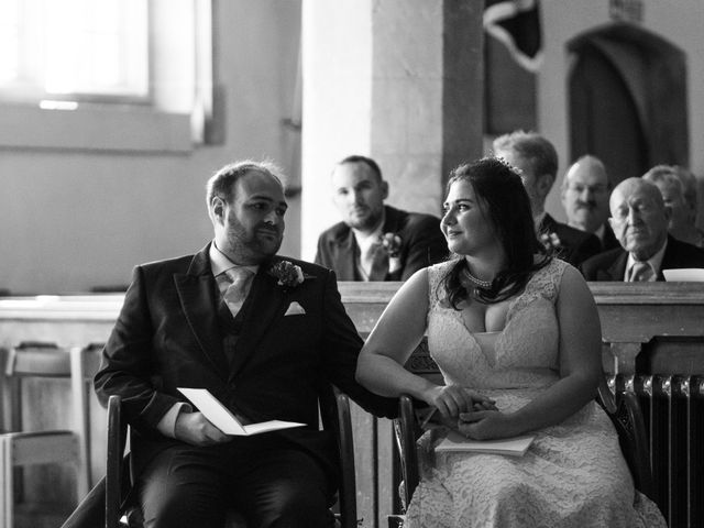 La boda de Matt y Irina en Barcelona, Barcelona 50