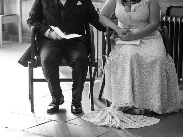 La boda de Matt y Irina en Barcelona, Barcelona 51