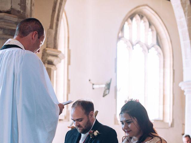 La boda de Matt y Irina en Barcelona, Barcelona 52