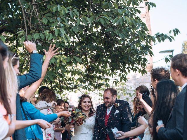La boda de Matt y Irina en Barcelona, Barcelona 59