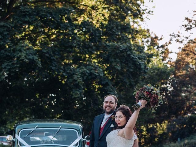 La boda de Matt y Irina en Barcelona, Barcelona 79