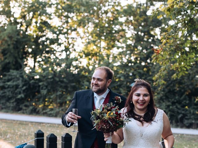 La boda de Matt y Irina en Barcelona, Barcelona 81