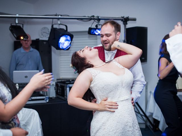 La boda de Matt y Irina en Barcelona, Barcelona 108