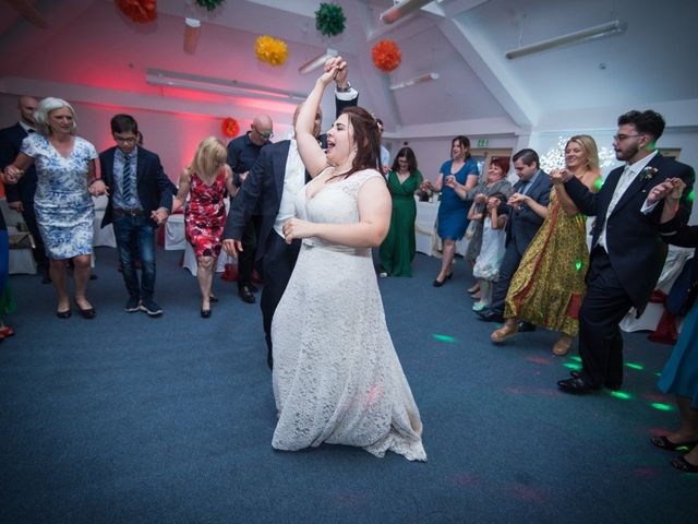 La boda de Matt y Irina en Barcelona, Barcelona 137