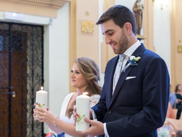 La boda de Ruben y Sara en Madrid, Madrid 25
