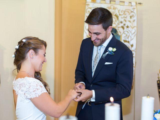 La boda de Ruben y Sara en Madrid, Madrid 26
