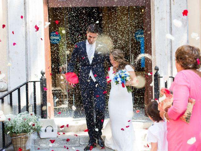 La boda de Ruben y Sara en Madrid, Madrid 27