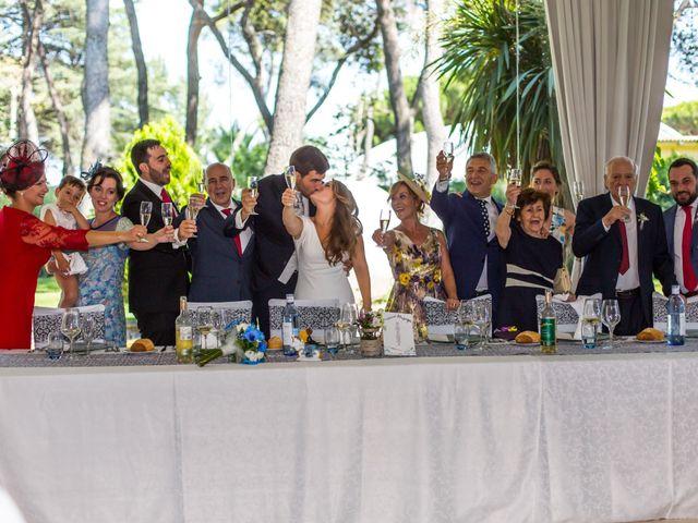 La boda de Ruben y Sara en Madrid, Madrid 32