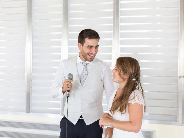 La boda de Ruben y Sara en Madrid, Madrid 35