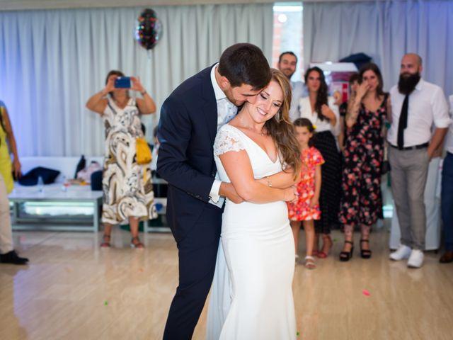 La boda de Ruben y Sara en Madrid, Madrid 36