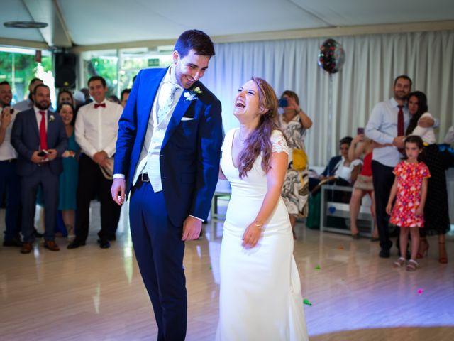 La boda de Ruben y Sara en Madrid, Madrid 37
