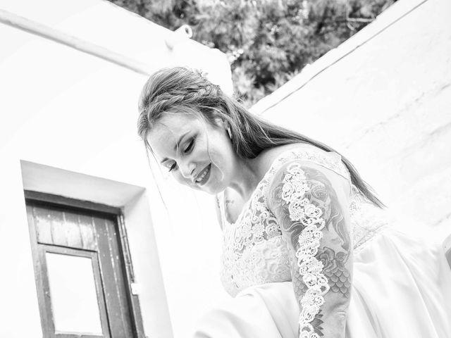 La boda de Sadiel y Ariadna en Carcastillo, Navarra 23