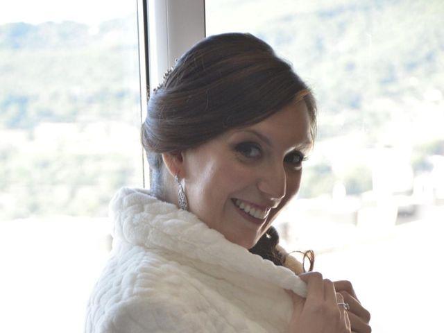 La boda de Xavi y Carol en Sentmenat, Barcelona 9