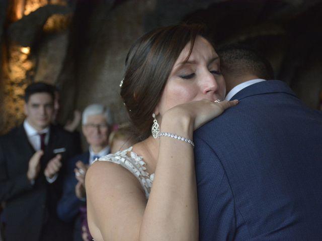 La boda de Xavi y Carol en Sentmenat, Barcelona 1