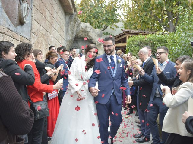 La boda de Xavi y Carol en Sentmenat, Barcelona 2