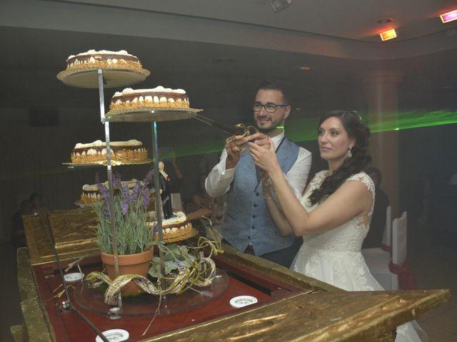 La boda de Xavi y Carol en Sentmenat, Barcelona 16