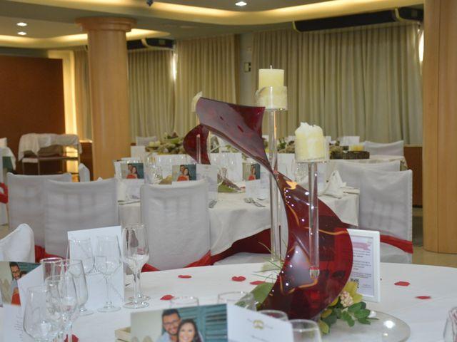La boda de Xavi y Carol en Sentmenat, Barcelona 20