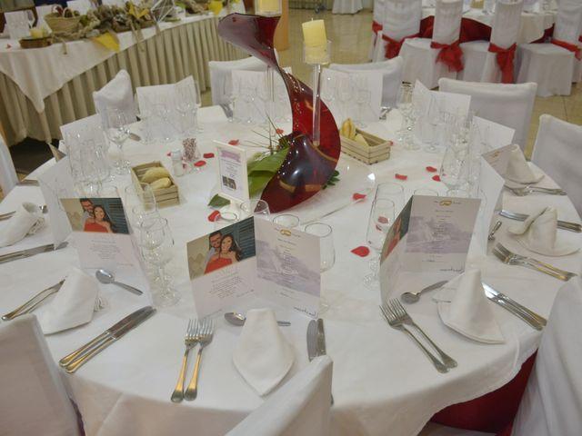 La boda de Xavi y Carol en Sentmenat, Barcelona 21