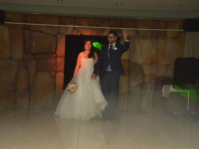 La boda de Xavi y Carol en Sentmenat, Barcelona 22