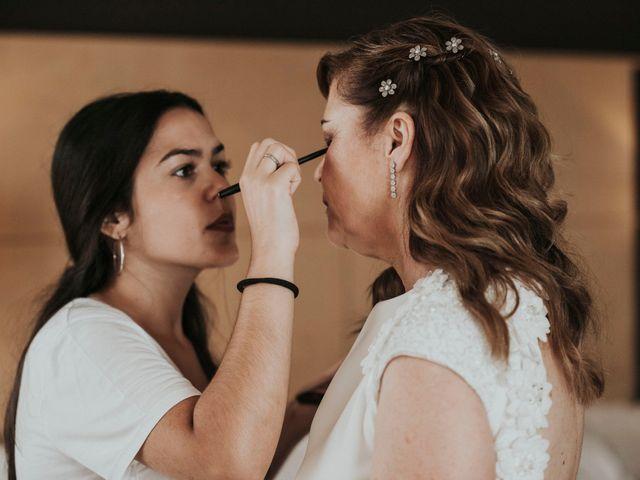 La boda de Atanasio y Inma en Almería, Almería 5
