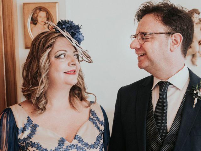 La boda de Atanasio y Inma en Almería, Almería 15