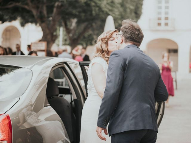 La boda de Atanasio y Inma en Almería, Almería 17