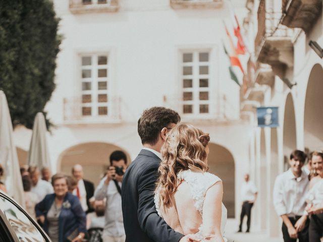 La boda de Atanasio y Inma en Almería, Almería 18