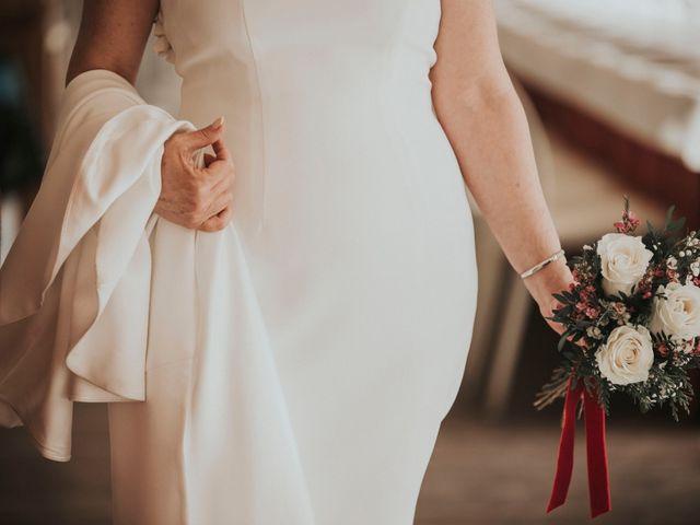 La boda de Atanasio y Inma en Almería, Almería 21