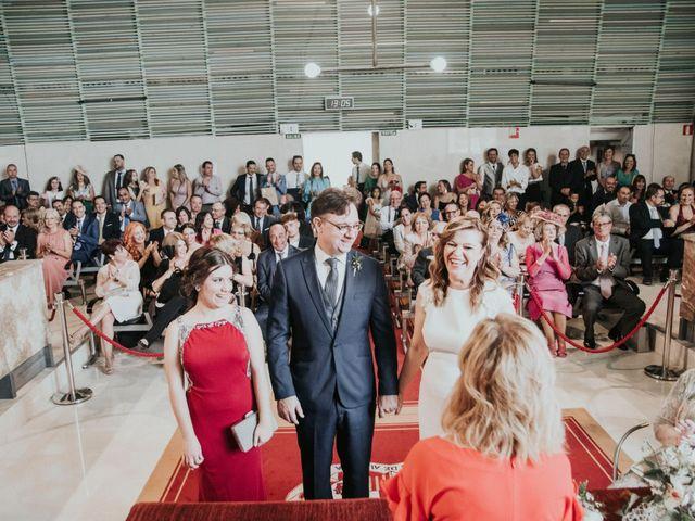 La boda de Atanasio y Inma en Almería, Almería 24