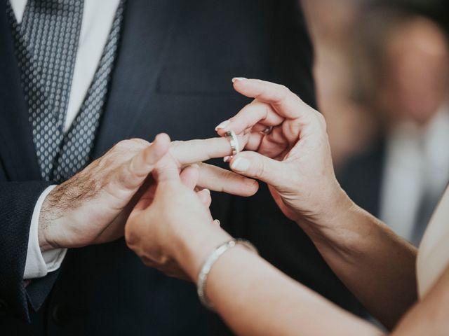 La boda de Atanasio y Inma en Almería, Almería 28