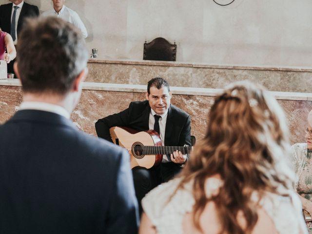 La boda de Atanasio y Inma en Almería, Almería 31