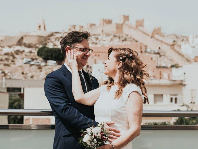 La boda de Inma y Atanasio