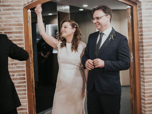 La boda de Atanasio y Inma en Almería, Almería 44